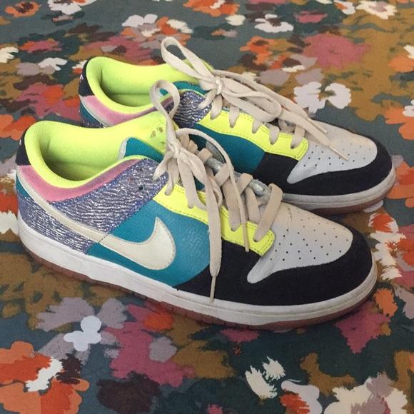 Nombre provisional pistón Paine Gillic  Nike Shoes | Nike 6 Sb Dunk Low | Poshmark
